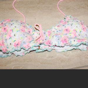 Small Victoria's Secret bikini top
